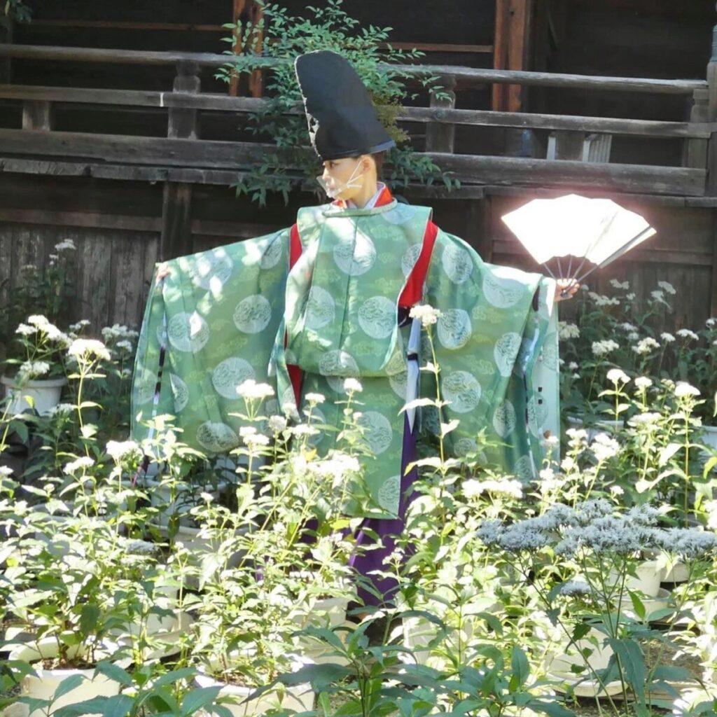藤袴祭2021